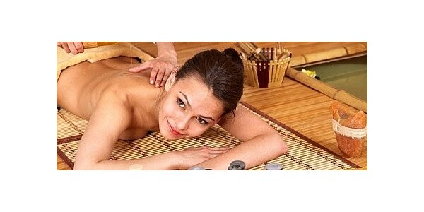 Skvělé masáže pro milovníky relaxací