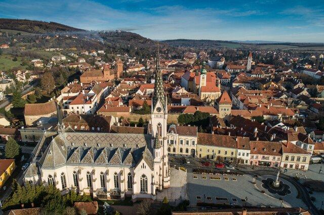 Město Kőszeg