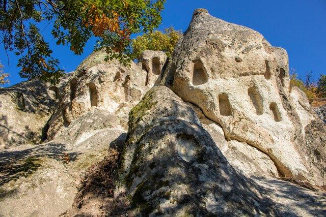 Národní park Bükk