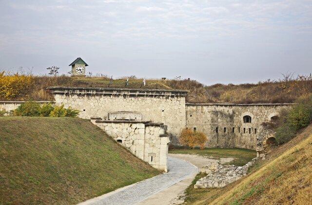Monoštorská pevnost