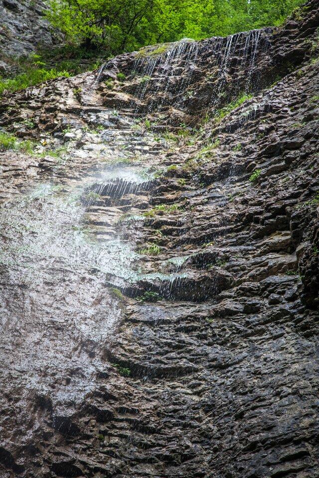 Brankovský vodopád