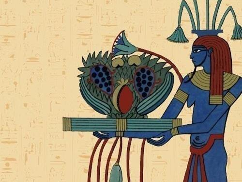 Na březích Nilu - svět obyvatel starověkého Egypta a starověké Núbie