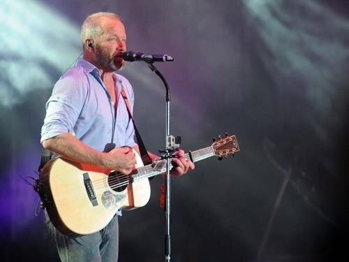 David Koller - koncert v Býčí skále 2020