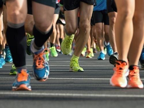 Kaskáda Race - první překážkový závod na Znojemsku