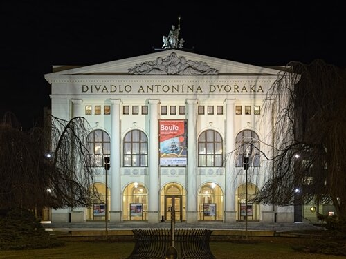 NODO 2020 - Dny nové opery Ostrava
