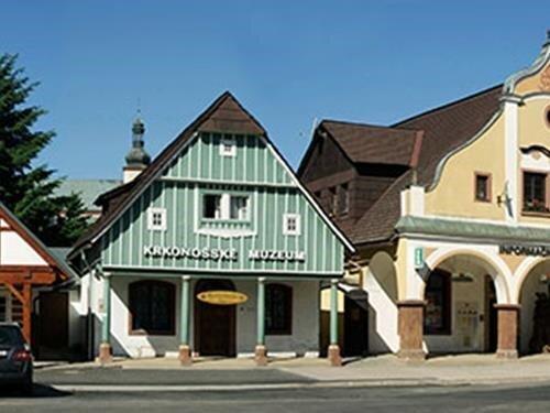Poklady muzea - výstava v Krkonošském muzeu