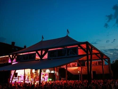 Lotrando a Zubejda - pohádkový muzikál - Sedmihorské léto 2020