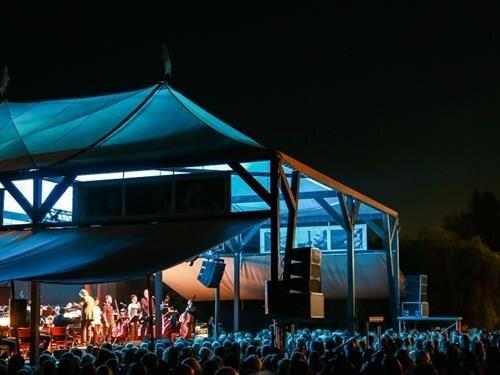 Honza Nedvěd - 50 let na scéně - Sedmihorské léto 2020