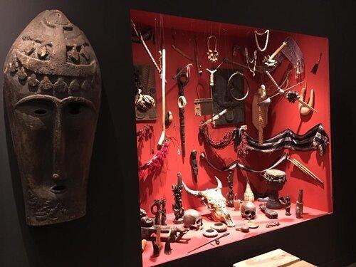 Tajemná Indonésie - Tamtamy času v Liberci