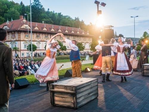 Festival Janáček a Luhačovice 2021