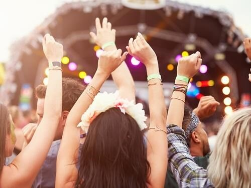 Open-air festival Cihlafest