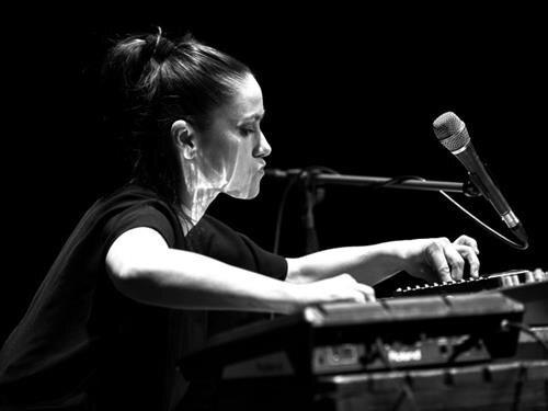 Lenka Dusilová Solo - koncert