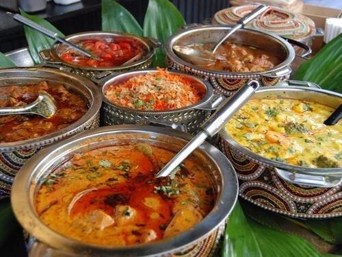 Curry festival by Nebu