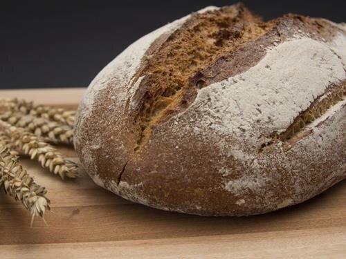 Říjnové pečení chleba v Lenoře