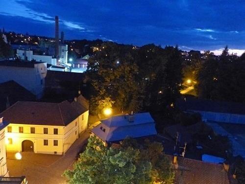 Večerní prohlídka věže sv. Bartoloměje, Pelhřimovského pekla a Muzea strašidel