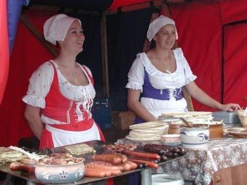 Posvícenský jarmark a Festival řemesel 2020 v Sobotce - zrušeno