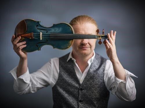 Klášterní hudební slavnosti - Pavel Šporcl
