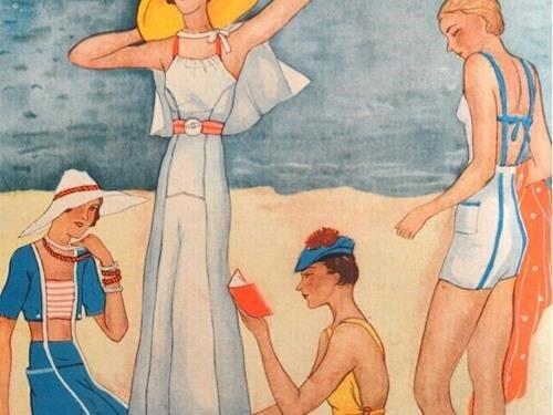 Výstava módy 20. století