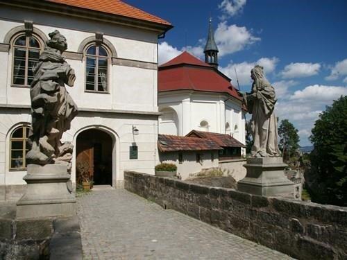 Dny evropského dědictví: Komentovaná prohlídka Valdštejnova paláce