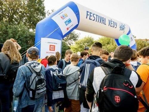 Festival vědy 2020