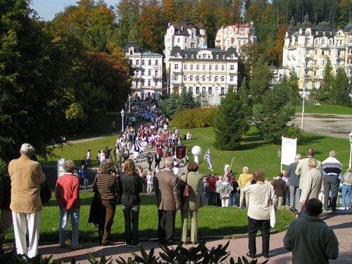 16. Mariánský podzim - mezinárodní folklorní festival