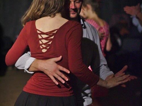 Balfolk - zábavné tance z celé Evropy