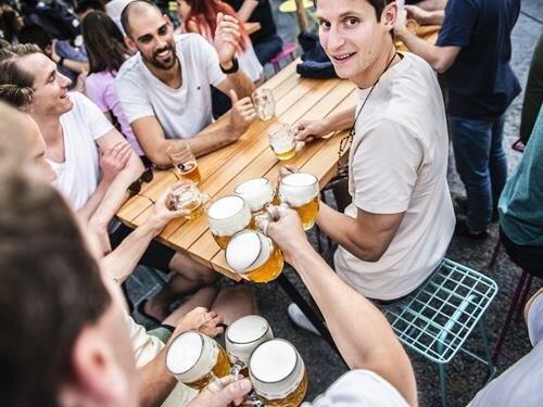 Beerfesto!