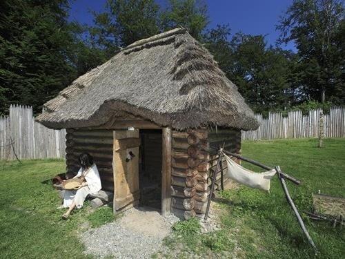 Otevření Archeoparku v Chotěbuzi - vstup do konce října je zdarma