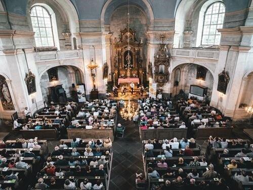 Festival Za poklady Broumovska - závěrečný koncert Pavla Šporcla a Gipsy Way Ensemble