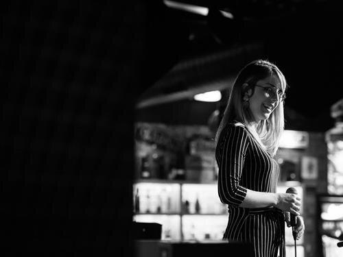 Allison Wheeler Quartet ft. Luboš Soukup