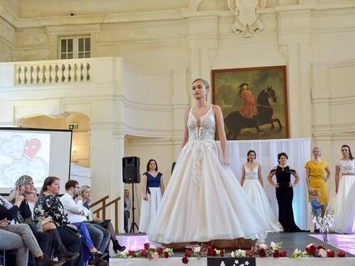 Svatební veletrh v jízdárně zámku Valtice - zrušeno