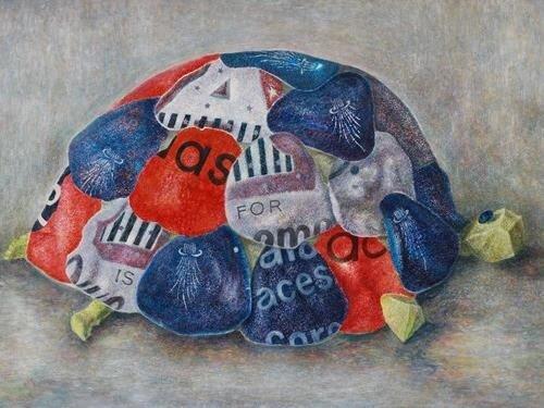 Umělecký salon v Poličce - online výstava