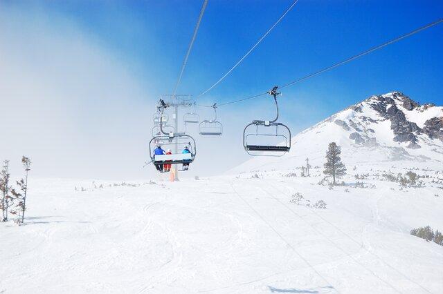 Snowpark Štrbské Pleso