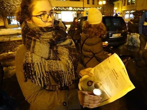 Česko zpívá koledy v Rožnově pod Radhoštěm - zrušeno