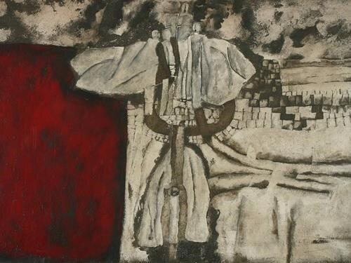 Bedřich Baroš (1936-1974) – Soužití s uměním