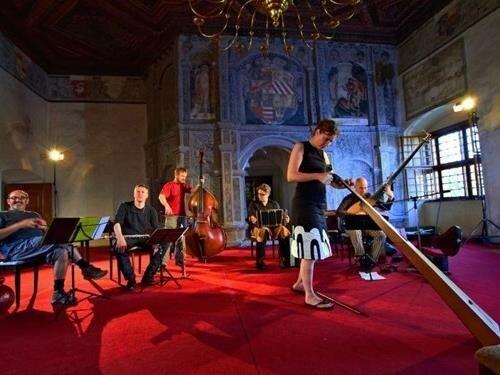 Mezinárodní hudební festival Concentus Moraviae 2021
