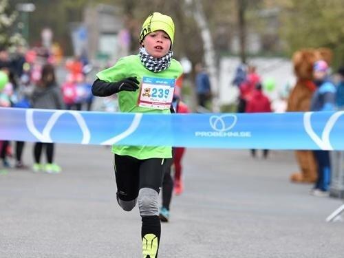 Běžecký závod Proběhni se - měsíc zdravého srdce