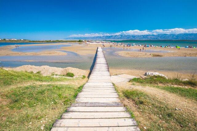 Kraljičina Plaža (Nin)