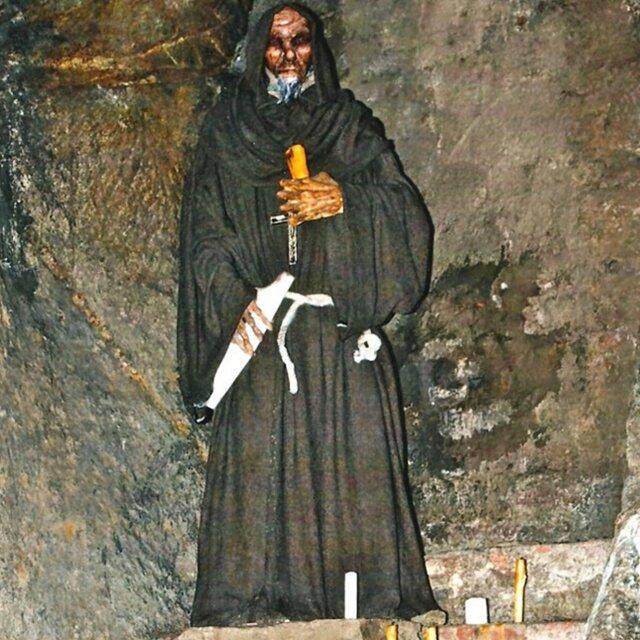 Historické znojemské podzemí