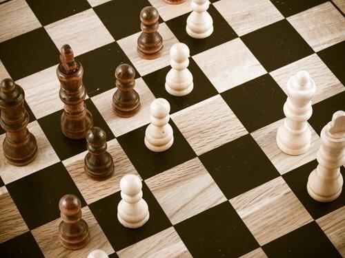 Prague International Chess Festival 2021