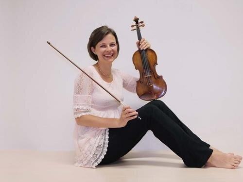 Klášterní hudební slavnosti - Antonio Vivaldi: Čtvero ročních dob