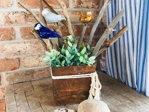 Letní keramická dílnička pro potěchu srdíčka