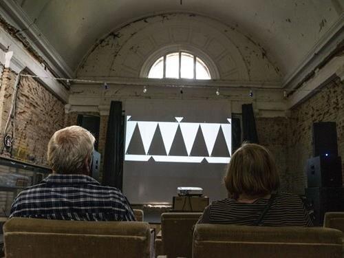 Marienbad Film Festival 2021