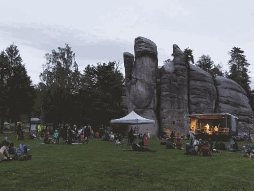 63. Dvořákův festival