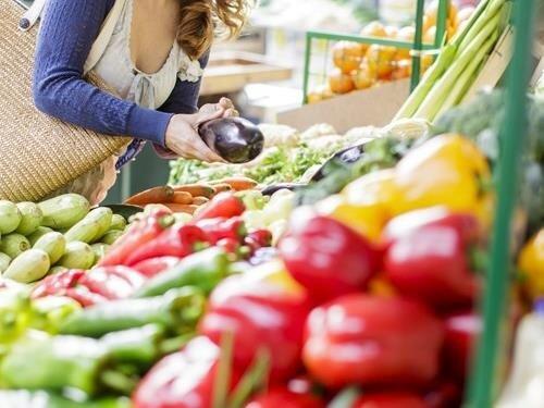 Farmářské trhy v Libverdě