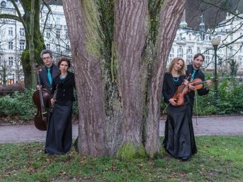 Komorní koncert Riccio Quartetto