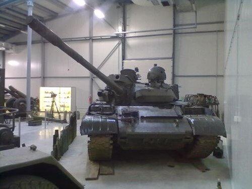 Projížďky bojovým vozidlem pěchoty v Králíkách