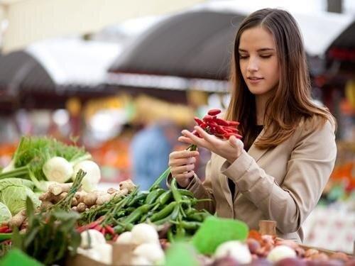 Farmářské trhy na Tyláku