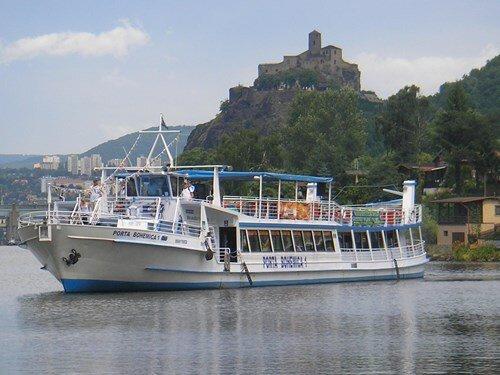 Lodní linka 901 Ústí nad Labem – Litoměřice