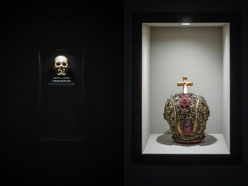 Tajemný kabinet profesora Beneše v Museu Montanelli